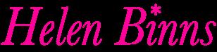 HelenBinns Logo Retina